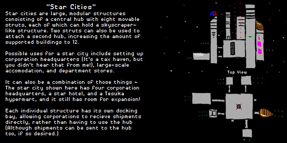 Star Cities
